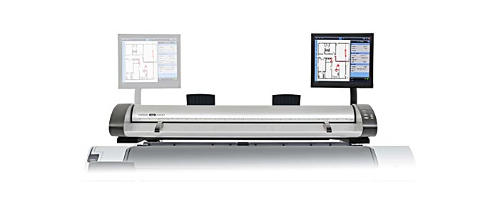 digital-printers – Contex scanners: multi-function devices ideal for high-production technical applications.