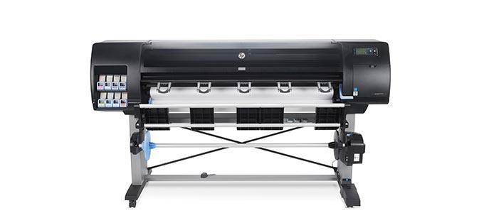 digital-printers – HP DesignJet printers: digital printers for professional-quality CAD plan printing, graphics and GIS.