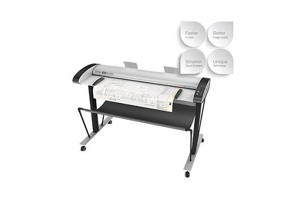 Contex IQ Quattro 4400 series scanners