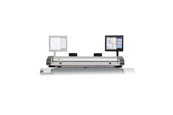 Contex MFP Repro series scanners and copiers.