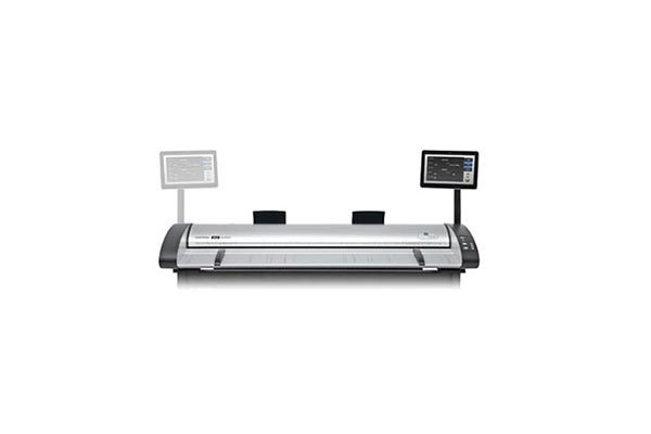 Contex MFP2GO series scanners and copiers.