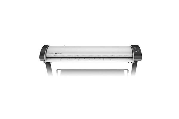 Contex SD3600 36-in series scanner and copier.