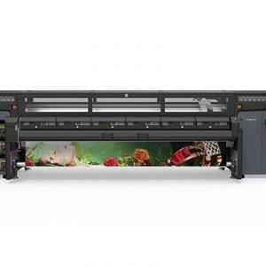 HP Latex 1500 printer.