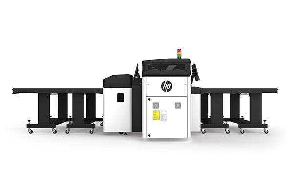 HP Latex R2000 large-format printer