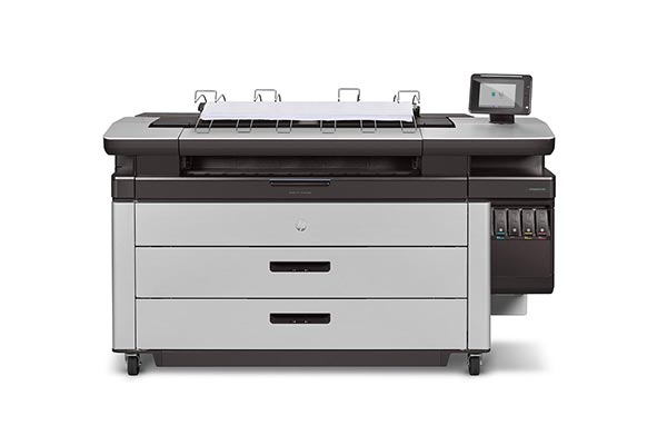 HP PageWide XL 4000 printer series