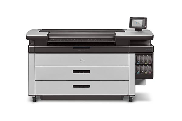 HP PageWide 5000 printer series