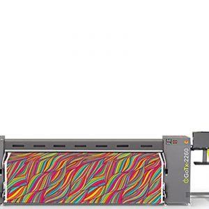 GoTx 2.6 textile printer.