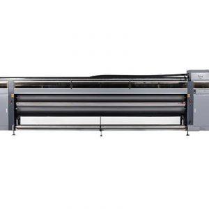 JHF R7000/R3700/PRO UV inkjet printers.