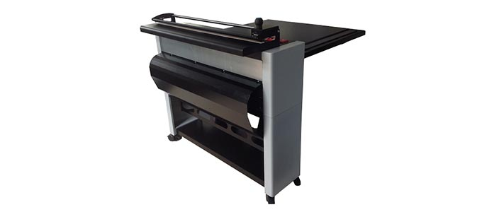 digital-printers – Gera folders and cutters: Reliable folding- and trimming equipment for productivity, precision and reduced noise.