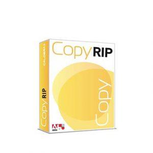 Caldera CopyRIP software.