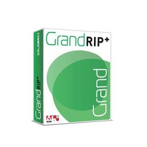 Caldera GrandRIP+ software.