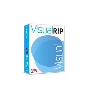 Caldera VisualRIP software.