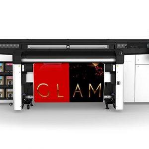 HP Latex R1000 Plus printer.