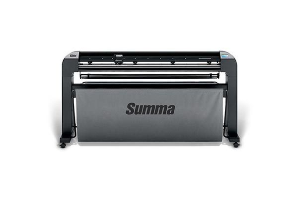 Summa S Class 2 D series digital cutters.