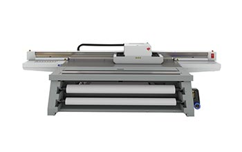 uv flatbed printers – Océ Arizona 1260 GT