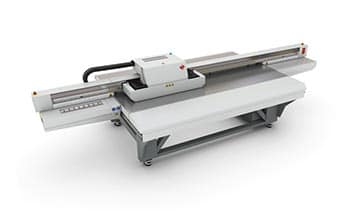 uv flatbed printers – Océ Arizona 1280 GT