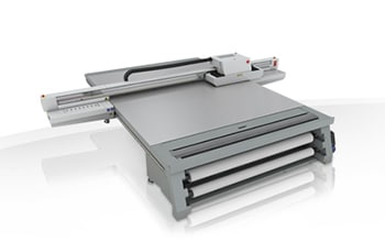 uv flatbed printers – Océ Arizona 1280 XT