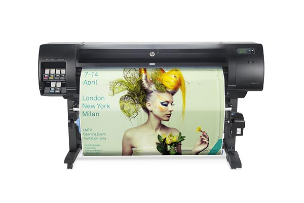 HP DESIGNJET Z6610 PRODUCTION PRINTER
