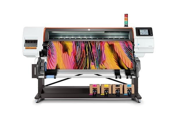 HP Stitch S500 dye-sub printer