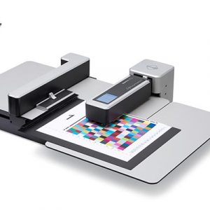 Barbieri Spectro LFP qb spectrophotometer.
