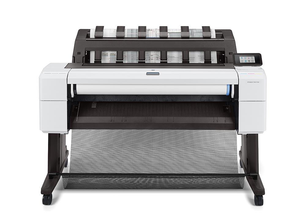 xhp-designjet-t1600